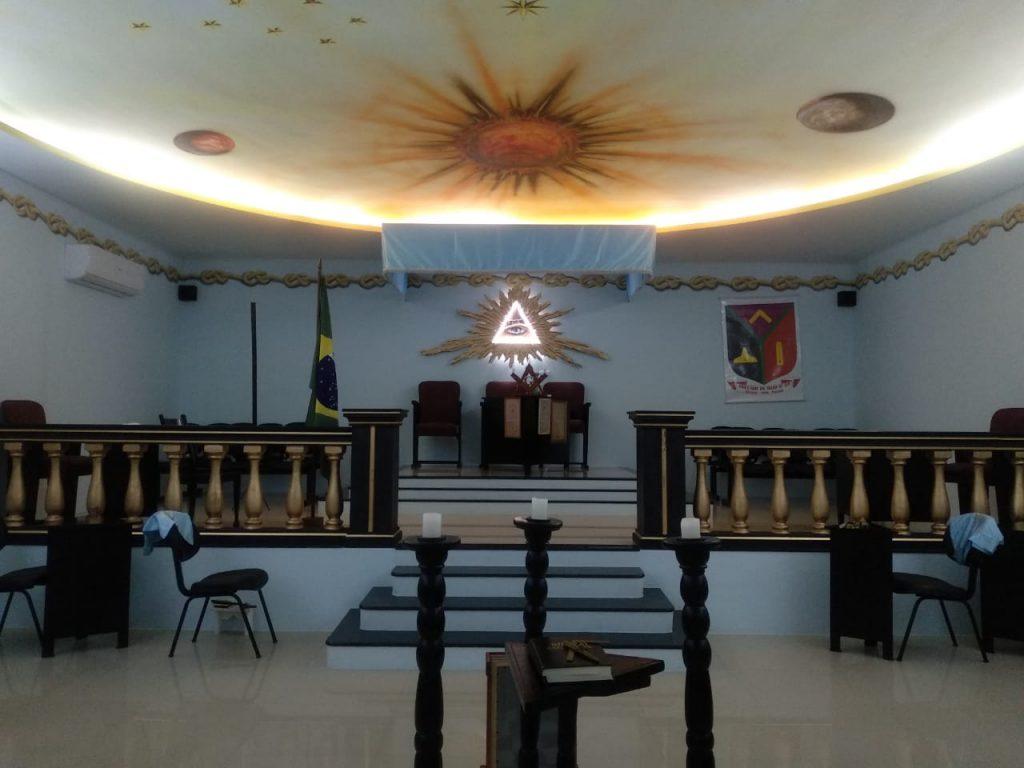 Loja XIII de Maio há 41 anos em Faxinal